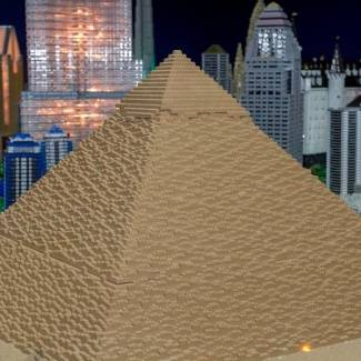 Image of: The Great Pyramid of Giza