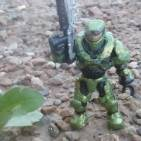 Image of: Halo: CE Master Chief