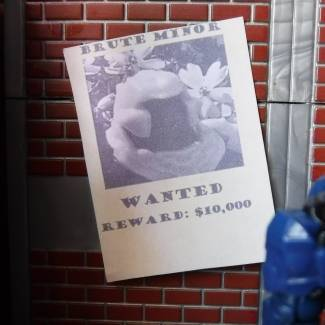 Image of: Wanted