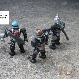 Image of: The journey through the wasteland: part 5