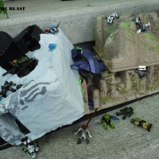 Image of: The journey through the wasteland: part 11
