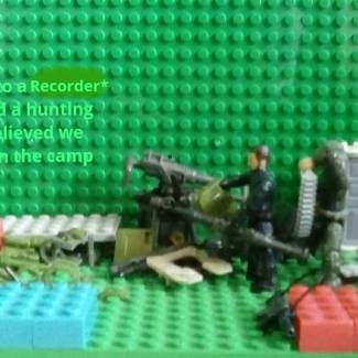 Image of: The camp part 4