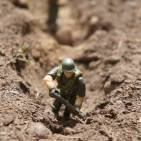 Image of: Trench Diggers