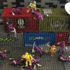 Tmnt Epic Battle