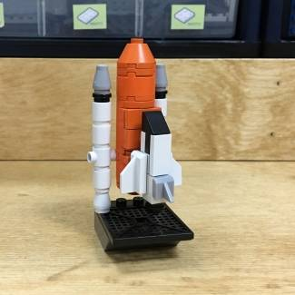 Image of: Micro Building Challenge Examples #1