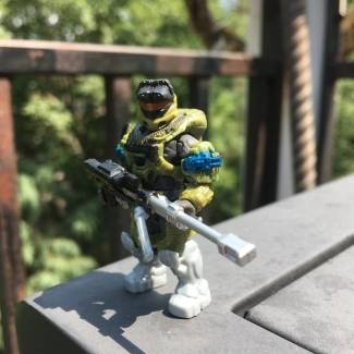 Image of: Halo mega construx -Figure Favorites