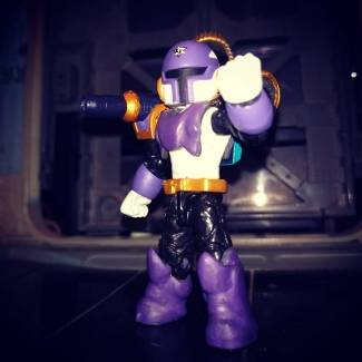 Image of: Mega man x (Vile)