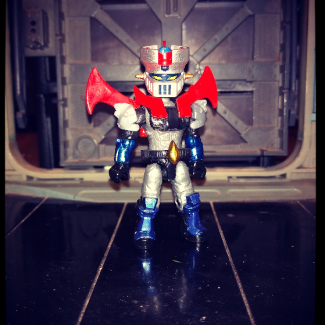 Image of: Mazinger z