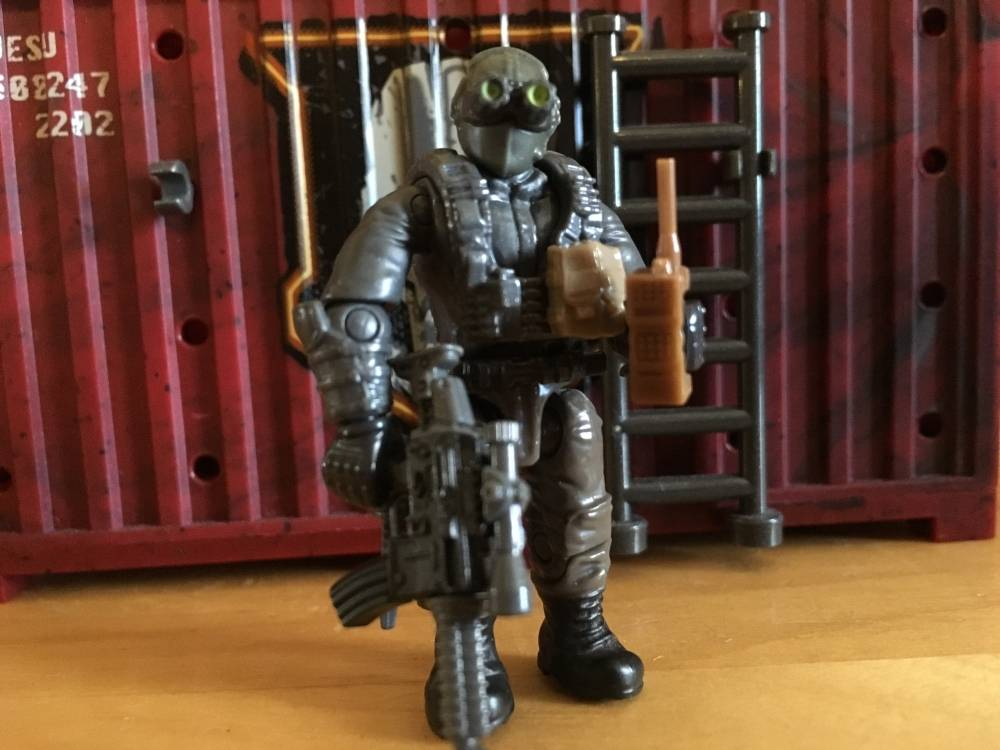 Image of: R6S Contest - NightWatch