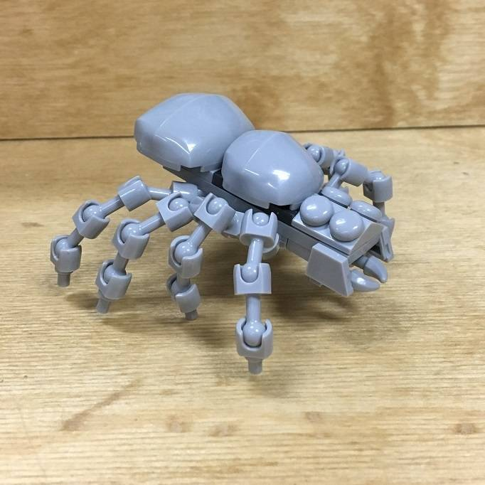 Image of: Micro Building Challenge Examples #2