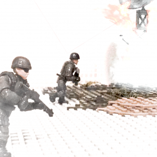 Image of: C.S.O.T (Concrat Special Operations Team)
