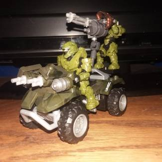 Image of: A Gungoose that now has a turret.