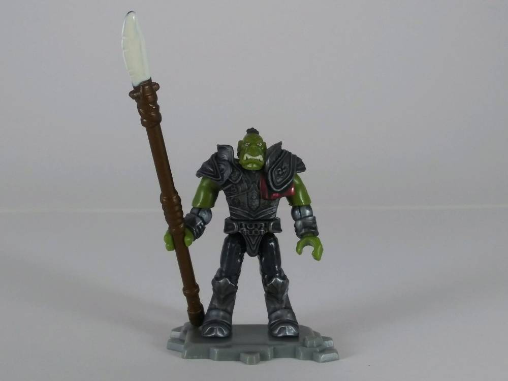 Image of: Goblin Archer & Orcs