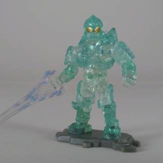 Image of: Halo Pop & Swap
