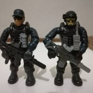 Image of: S.W.A.T.