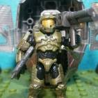 Mark-VI Master Chief
