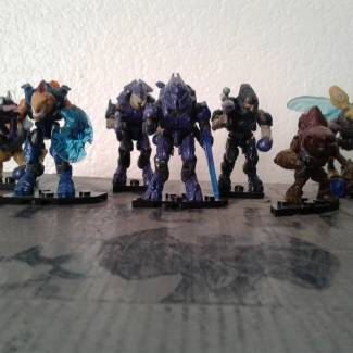 Image of: My Covenant Squad