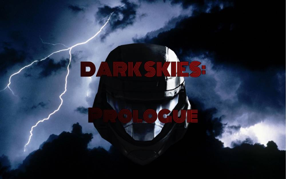 Dark Skies: Prologue (Teaser)