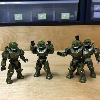 First Look: Spartan EOD