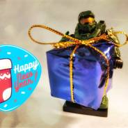 Merry Christmas and Happy New year!(Joe's Christmas Contest)