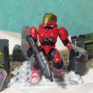 Image of: Throwback Thursday - Red Team Weapons Pack