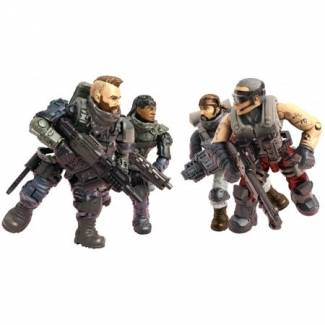 Image of: New CoD figures leaked