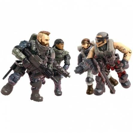New CoD figures leaked