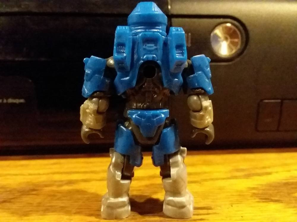 Image of: Pop n' Swap Spartan