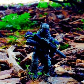 Image of: Early Era ODST