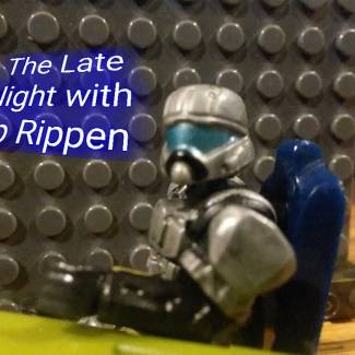 Image of: The Late Night with Kip Rippen #3