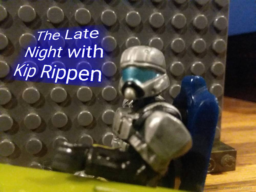 The Late Night with Kip Rippen #3