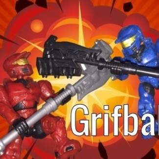 Image of: Grifball Stopmotion