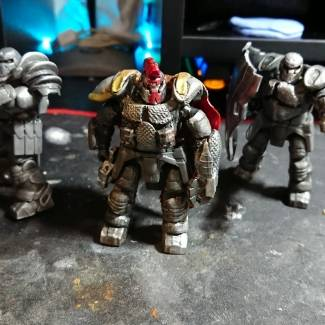 "Image of: Custom Brutes ""2019"""