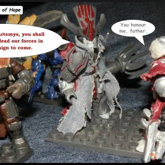 Image of: Ashes of Antares - Part 229