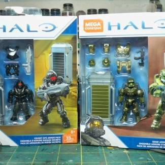 Image of: More new sets in the wild!