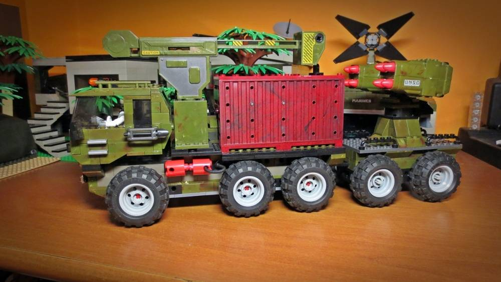 Image of: Truck