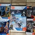 Image of: Yet another haul