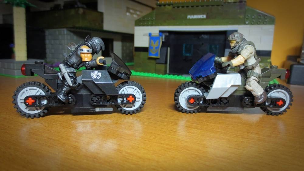Image of: motorcycle moc