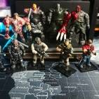 Image of: Resident Evil Customs III
