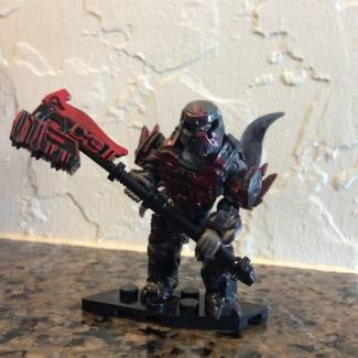 Image of: Custom banished brute