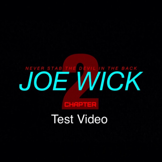 Image of: Weekly Test 1 - Joe Wick: Chapter Two