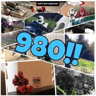 Image of: zFilms 980th Post