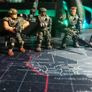 Image of: Colonial Marines *update 2019*