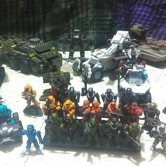 Image of: UNSC Army