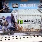 Image of: New CoD single figure arctic crate found in Dollar General