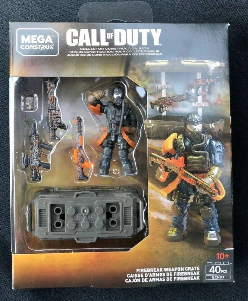 another new CoD set?