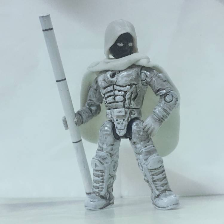 Image of: Moon Knight