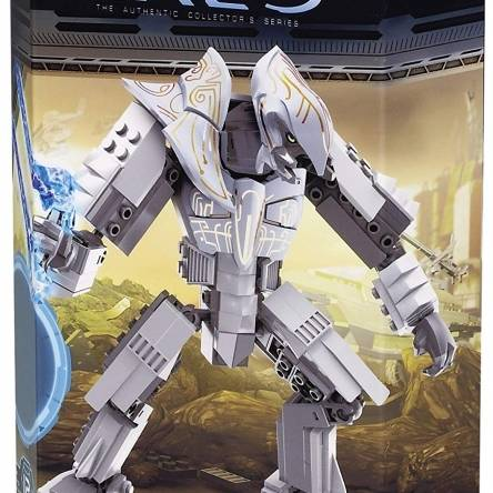 Image of: Cancelled (?) Arbiter figure is back