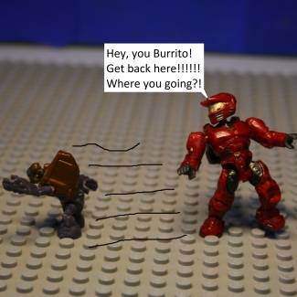 Image of: Burrito Story (Part 2)