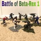 Image of: Beta-Rex Blind bags